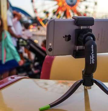Best Tripods for iPhone 7 and 7 Plus