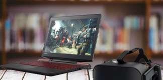 Best VR Ready Laptops