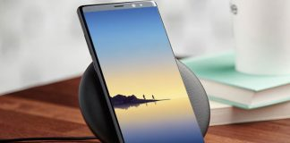 Best Wireless Charger for Galaxy Note 8