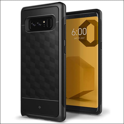 Caseology Case for Galaxy Note 8