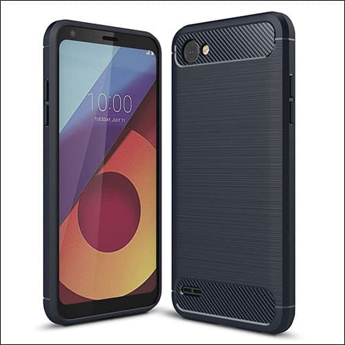 Chevron best LG Q6 Case