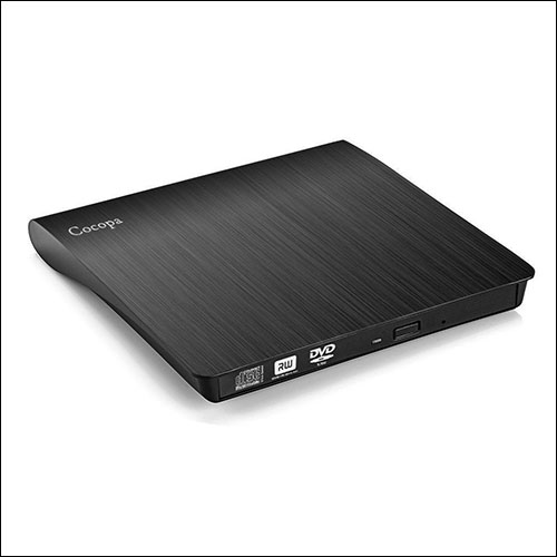Cocopa External DVD Drive for MacBook Pro