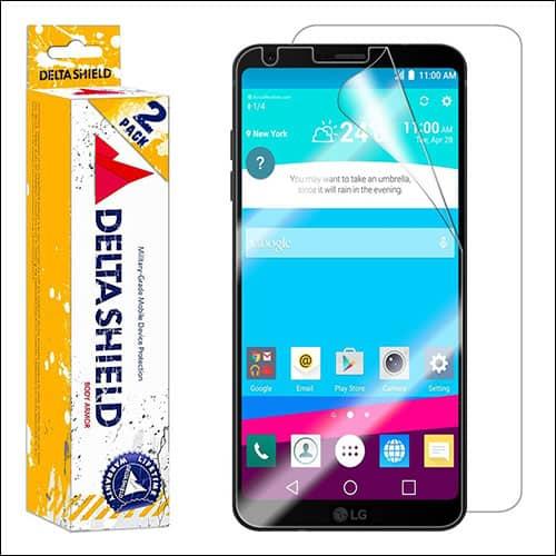 DeltaShield LG V30 Screen Protector