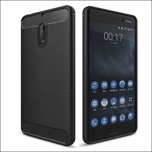 Dretal Nokia 6 Case