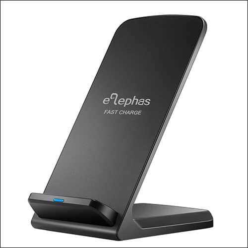 ELPHAS Wireless Charger for Galaxy Note 8