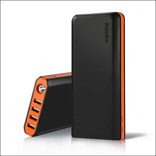 EasyAcc Galaxy Note 8 Power Bank