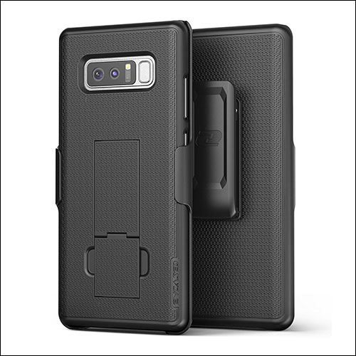 Encased Galaxy Note 8 Kickstand Case