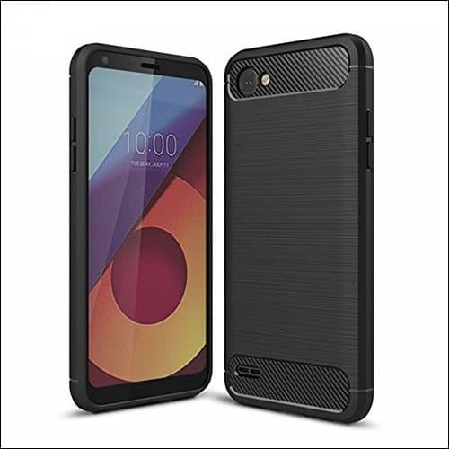 FABUCARE best LG Q6 Case