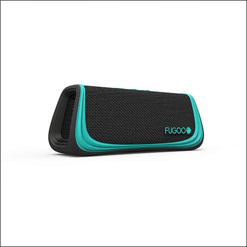 FUGOO Sport Rugged Bluetooth Speakers
