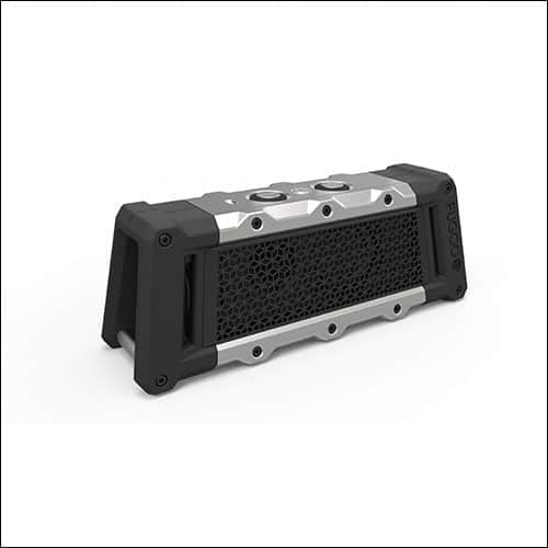FUGOO Tough Rugged Bluetooth Speakers