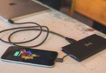 Flux Portable Charger - Review