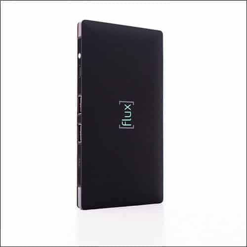 Flux Portable Charger for Galaxy Note 8