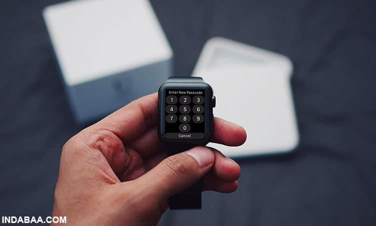 Forgot Apple Watch Passcode? How to Remove Passcode from Apple Watch and Apple Watch Series 2