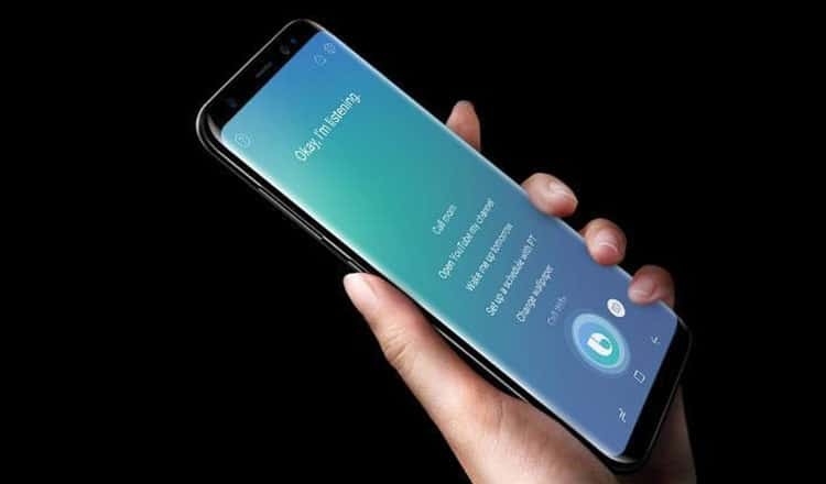 How to Disable Bixby Button on Galaxy S8 and Galaxy S8 Plus
