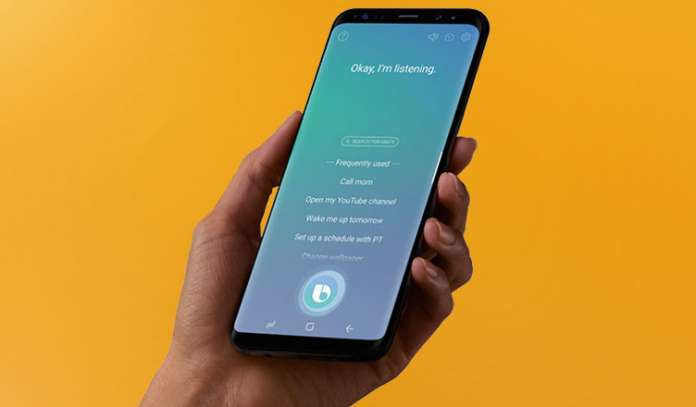How to Disable Bixby Voice on Samsung Galaxy S8 and S8 Plus