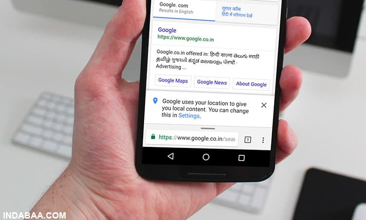 How to Enable a Bottom Navigation Bar in Chrome on Android