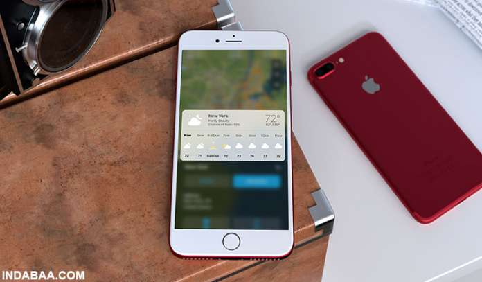 How to Get Weather of Any Locations from Maps on iPhone and iPad