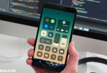How to Get iOS 11 like Control Center on Android Device