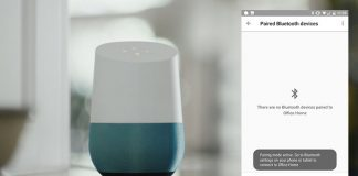 How to Play Music on Google Home via Bluetooth
