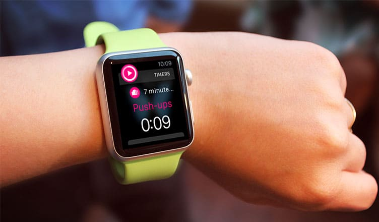 How to Segment Workout Mid-Session on Apple Watch