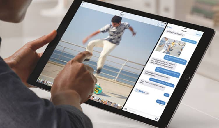 How to Use Drag and Drop in iOS 11 on iPad
