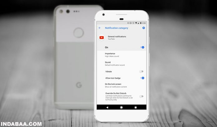 How to Use Notification Channels on Android Oreo