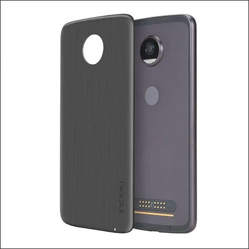 Incipio Best Moto Z2 Force Case