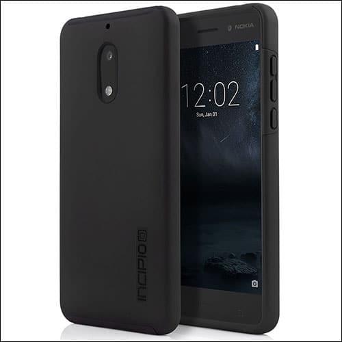 Incipio Nokia 6 Case