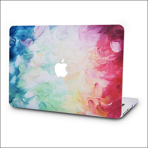 KEC 13 Inch MacBook Pro Cases