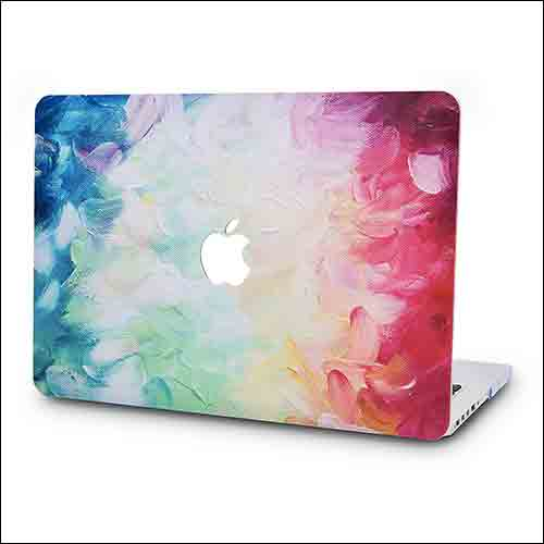 KEC 15 Inch MacBook Pro Case