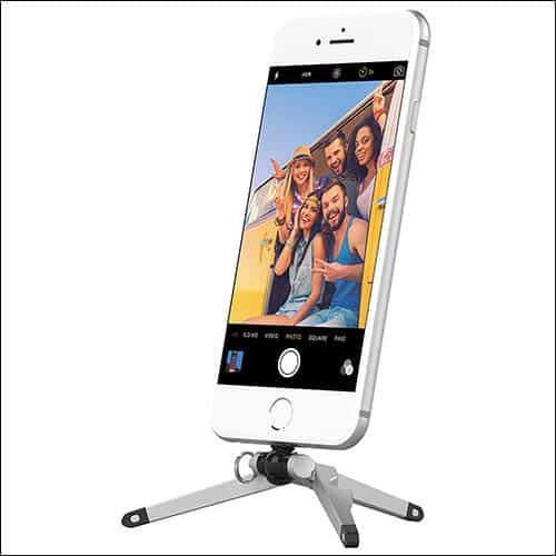 Kenu Stance Tripod for iPhone