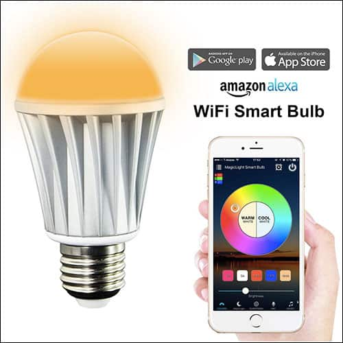 MagicLight Philips Hue Alternative