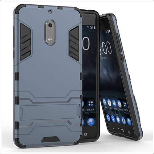 MicroP Nokia 6 Case