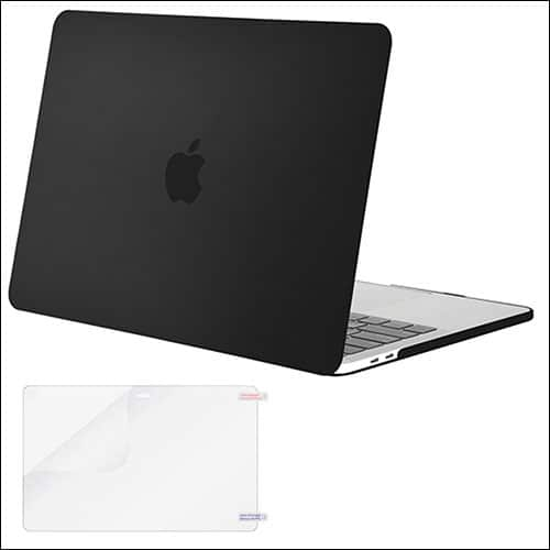 Mosiso 15 Inch MacBook Pro Case
