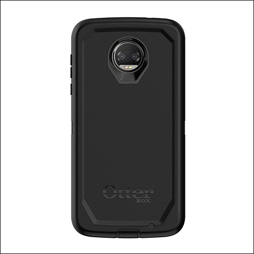 Otterbox Best Moto Z2 Force Case