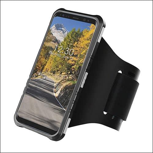 Pasonomi Samsung Galaxy S8 Armband