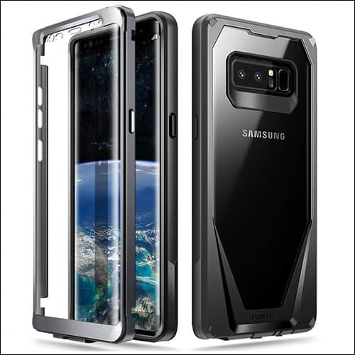 Poetic Case for Samsung Galaxy Note 8