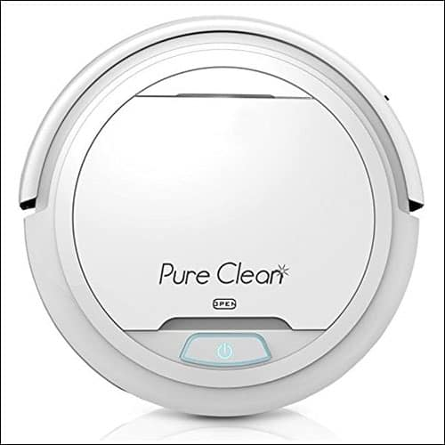 Pure Clean Vacuum for Pet Hair