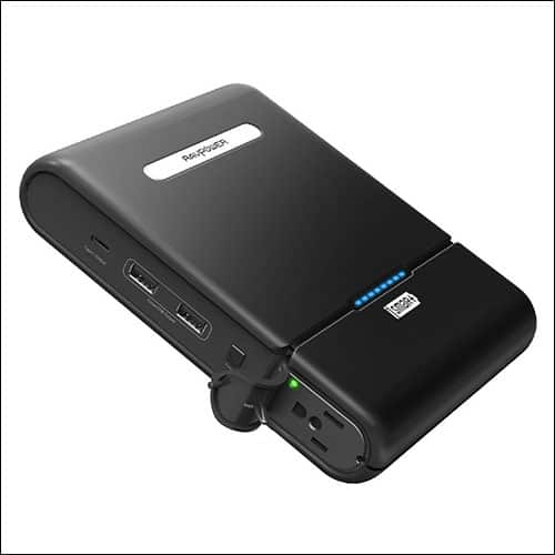 RavPower Portable Chargers for MacBook Pro