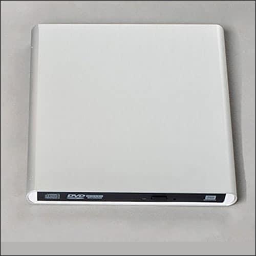 SEA TECH External DVD Drive for MacBook Pro