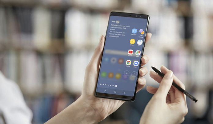 Samsung Galaxy Note 8 Features & Specifications