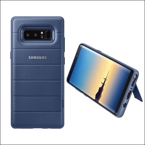 Samsung Galaxy Note 8 Kickstand Case