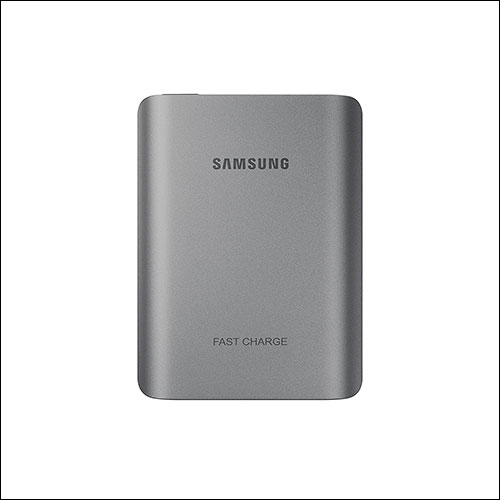 Samsung Galaxy Note 8 Power Bank