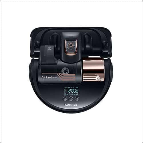 Samsung POWERbot R9350 Vacuum for Pet Hair