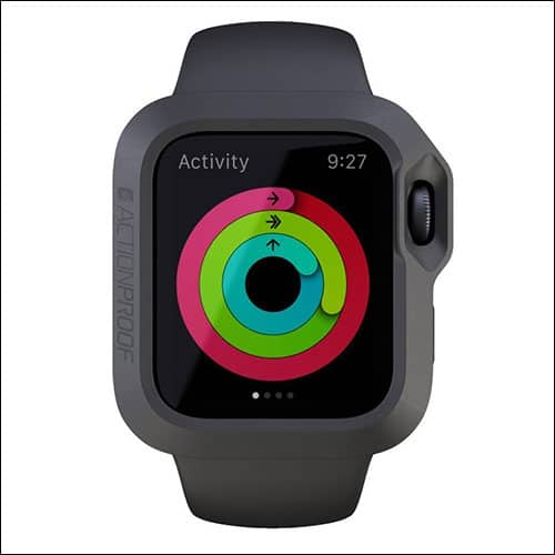 Actionproof Apple Watch Series 3 Case