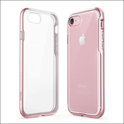 Anker iPhone 8 Bumper Case