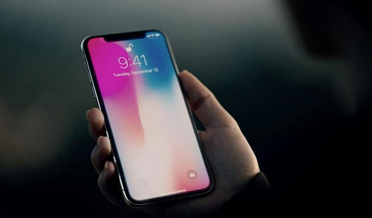 Apple iPhone X Features and Specifications