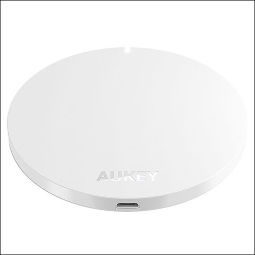 Aukey Phone 8 and 8 Plus Wireless Chargers