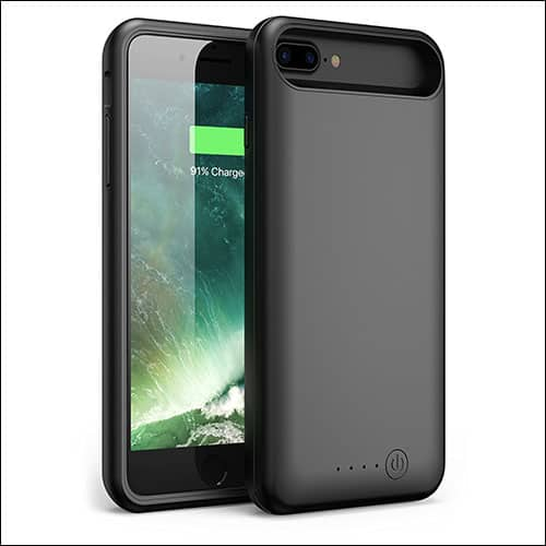 Baseus iPhone 8 Plus Battery Case