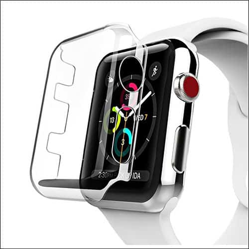 Benuo Apple Watch Series 3 Case